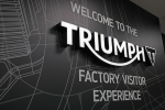 TRIUMPH Visitor Experience - 10