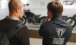 TRIUMPH Visitor Experience - 24