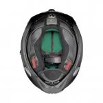 X-803 START F.Black 4 inner comfort padding